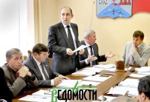 Депутат Карабедов
