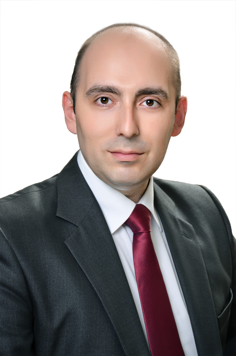 Андрей Георгиевич Карабедов